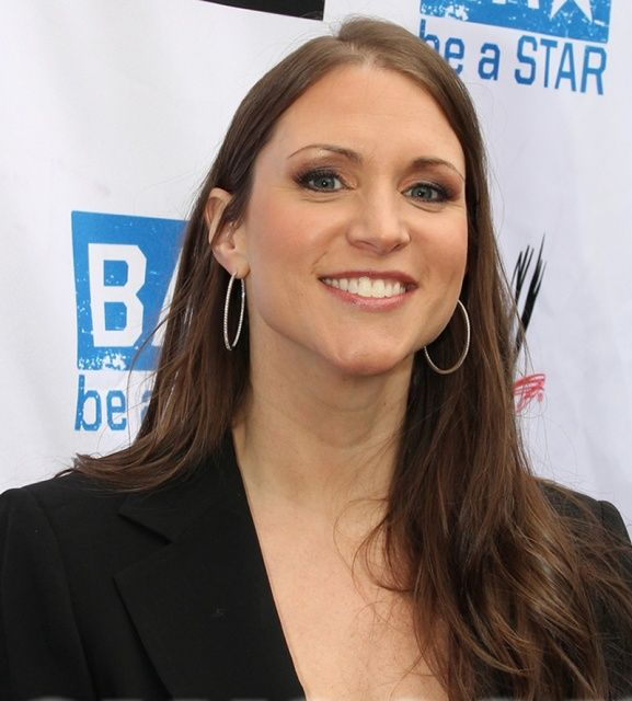 stephanie mcmahon fansite