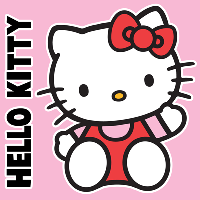 Hello Kitty Characters Archives How To Draw Step By Step Drawing Tutorials Hello Kitty Drawing Hello Kitty Pictures Hello Kitty Images