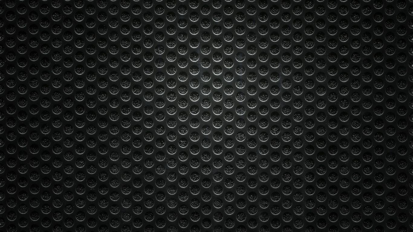 dark mesh