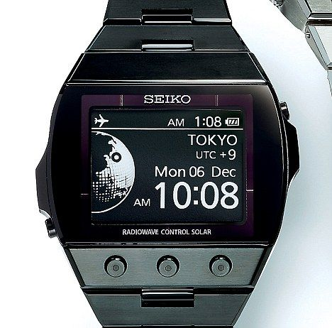 watches smart trio watch technology group pebble apple emerging