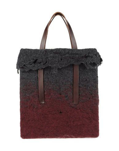 82d000bef2c3f D cln Women - Handbags - Large leather bag D cln on YOOX