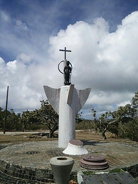Suicide Cliff, Saipan, Northern Mariana Islands