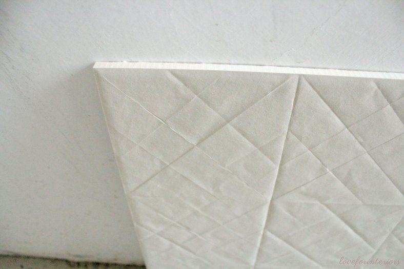 Folded dei Raw Edges, Mutina Ceramiche
