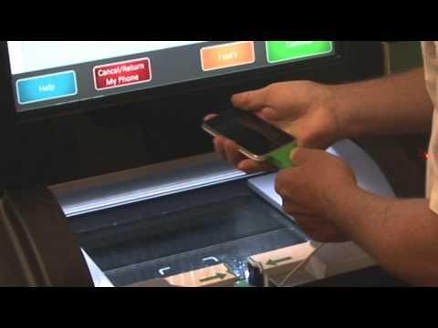 With the EcoATM, Your Old Phone No Longer Feels Worthless