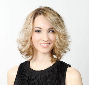 Taglichen Frisuren Vorschlage Fur Mittellanges Haar Trend Haare Frisuren Mittellange Haare Haarschnitt