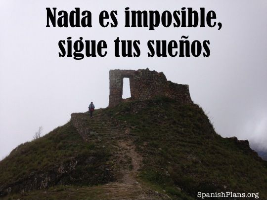 Looking For An Inspirational Quote In Spanish To Sign In Your Students Yearbook Here Are A Few Suggestio Yearbook Quotes Senior Quotes Senior Yearbook Quotes