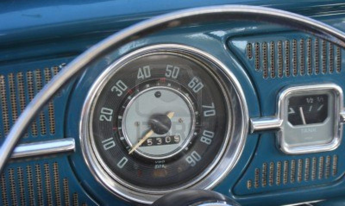 vintage car dashboards - Google Search   Fifties & Sixties ...