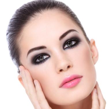 Maquillar Los Ojos Pequeños CentralMODA.COM