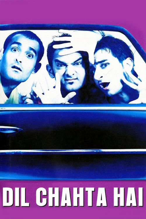 Watch Dil Chahta Hai 2001 Hd Movie Streaming Download