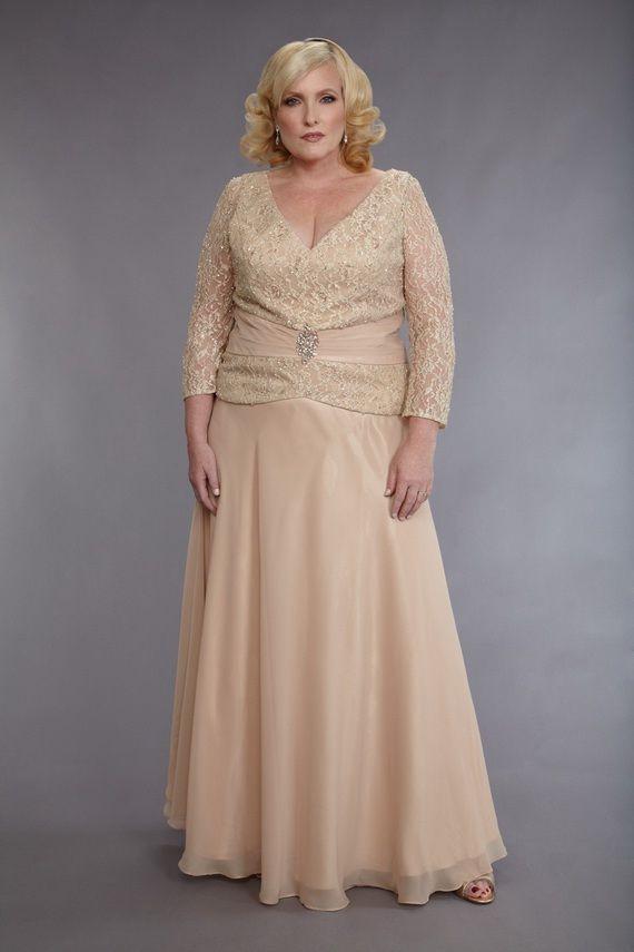 The Mother of Bride Dresses Plus Size Taffeta