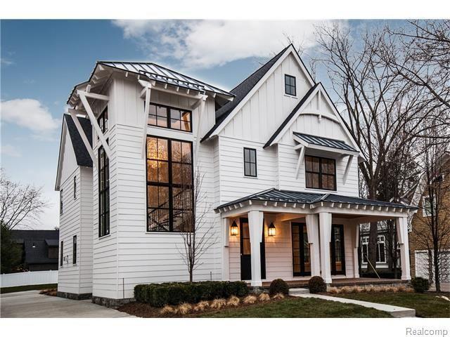Pleasing 850 Stanley Blvd Birmingham Mi 48009 Real Estate White Download Free Architecture Designs Intelgarnamadebymaigaardcom