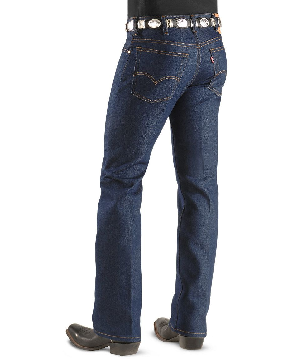 72fd2fd6c13 Levi's 517 Jeans - Boot Cut Stretch in 2019 | Hubbys hobbys | Jeans ...