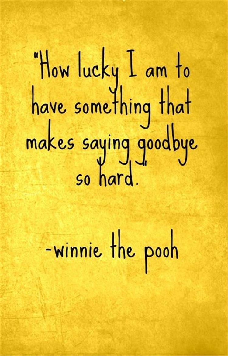 Top Ten Quotes Of The Day Quotes Quotes Sayings Goodbye Quotes
