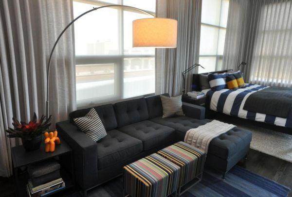 60 Stylish Bachelor Pad Bedroom Ideas Elegant Bedroom Decor