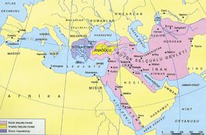 Selçuklular - Vikipedi