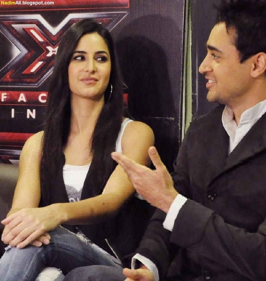Katrina Kaif At Reality Show X Factor 2011 Katrina Kaif People Magazine Movie Stars