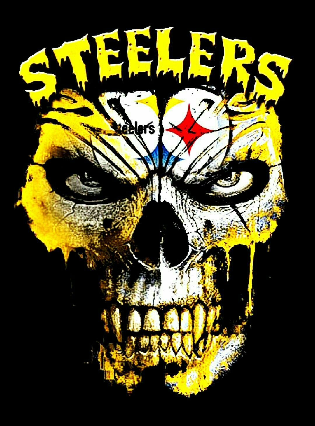 Pin by Pittsburgh Princess on I love my Steelers (With
