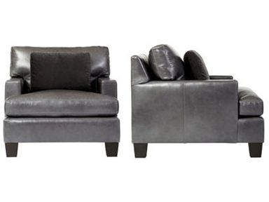 Shop For Bernhardt Interiors Denton Chair, N6662L, And Other Living Room  Chairs At Woodleys
