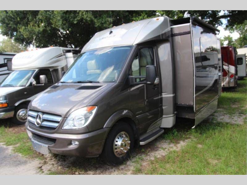 2014 Leisure Travel Unity U24MB for sale - Ocala, FL | RVT