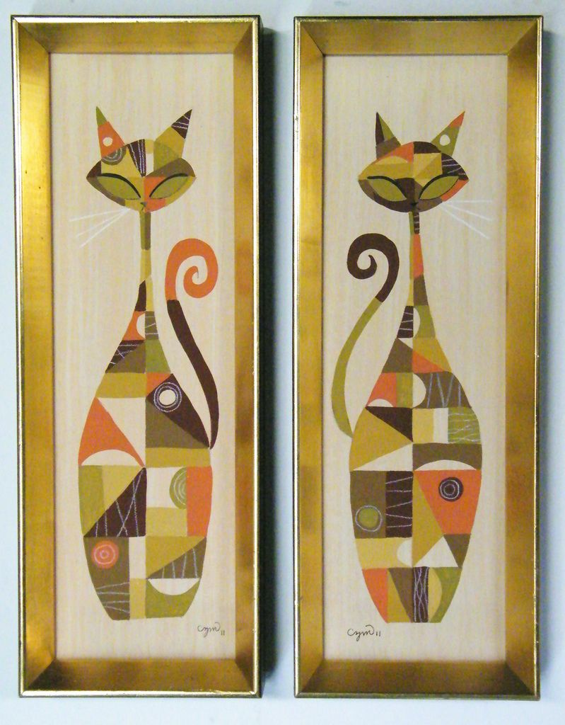 DSCF8258 | Mid century, Mid-century modern and Cat
