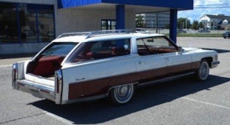 1974 cadillac sedan deville station wagon 1974 76 cadillac calais deville pinterest. Black Bedroom Furniture Sets. Home Design Ideas