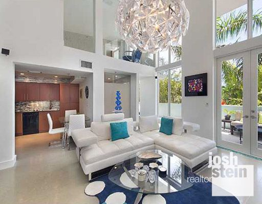 The Restaurants Serving Visitors To Miami Beach Are A Walk Away From Alliage Lofts Making It Convenient For Ing There