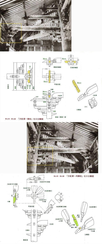 日本の建物づくりを支えてきた技術-24・・・・継手・仕口(8):またまた「相欠き」