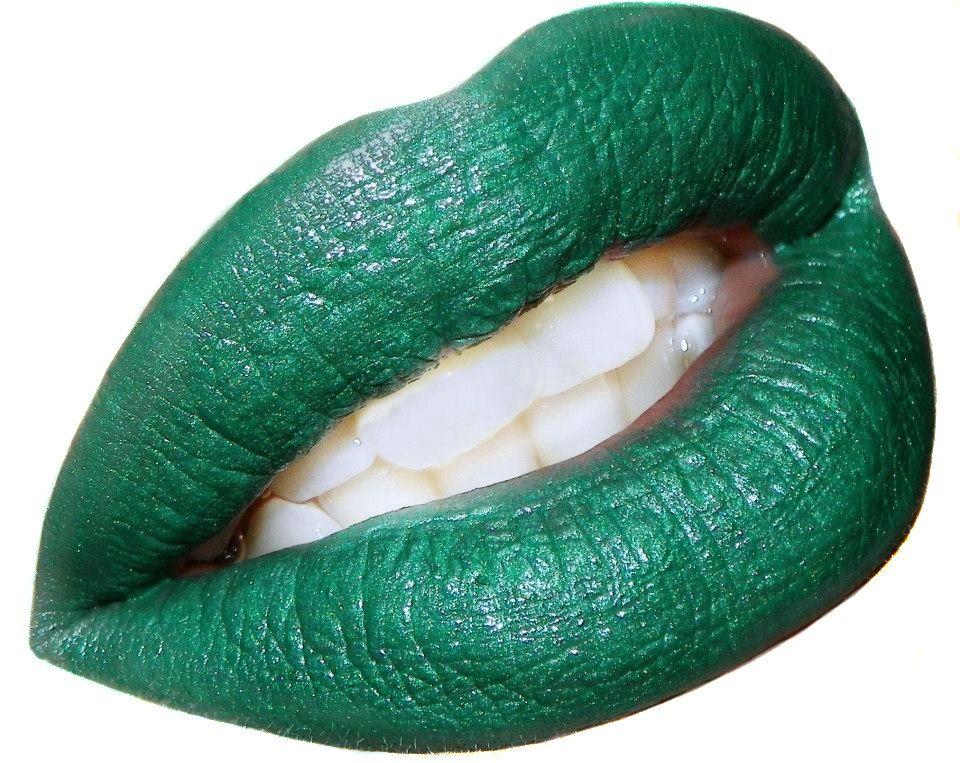 Emerald - Color Rich Lipstick | Pinterest