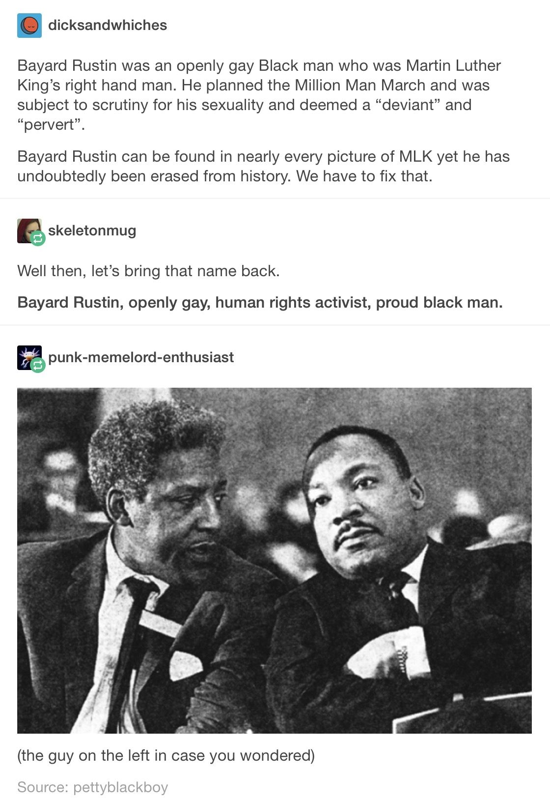 from Lewis activist gay right site
