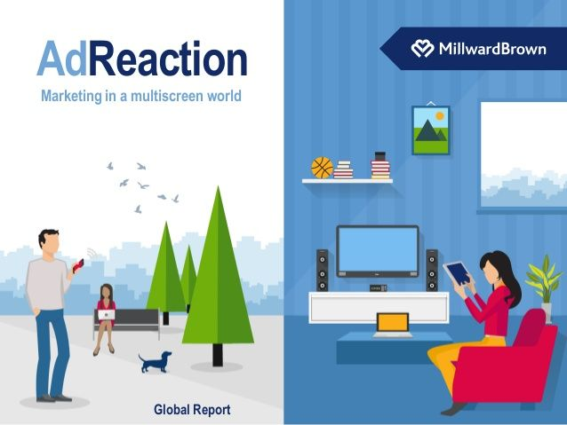 AdReaction delivers insights on perceptions of advertising, particularly digital formats. AdReaction 2014 explores multiscreen advertising and consumer receptivity to ads on TV, smartphones, laptops and tablets.  See the details for your country: bit.ly/1nB59Ne