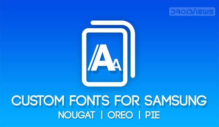 Get Samsung Fonts With Samsung Wings Fonts 3 Apk Oreo Pie With
