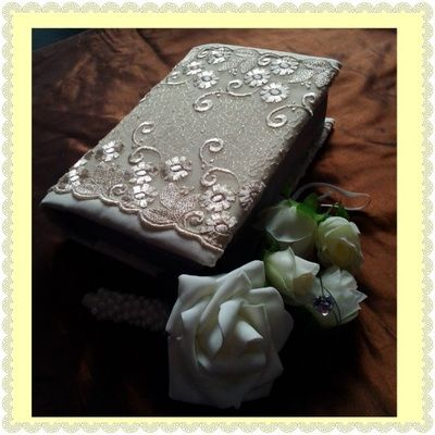 Bible covers for Bride or Bridesmaids, From etheldoris.weebly.com