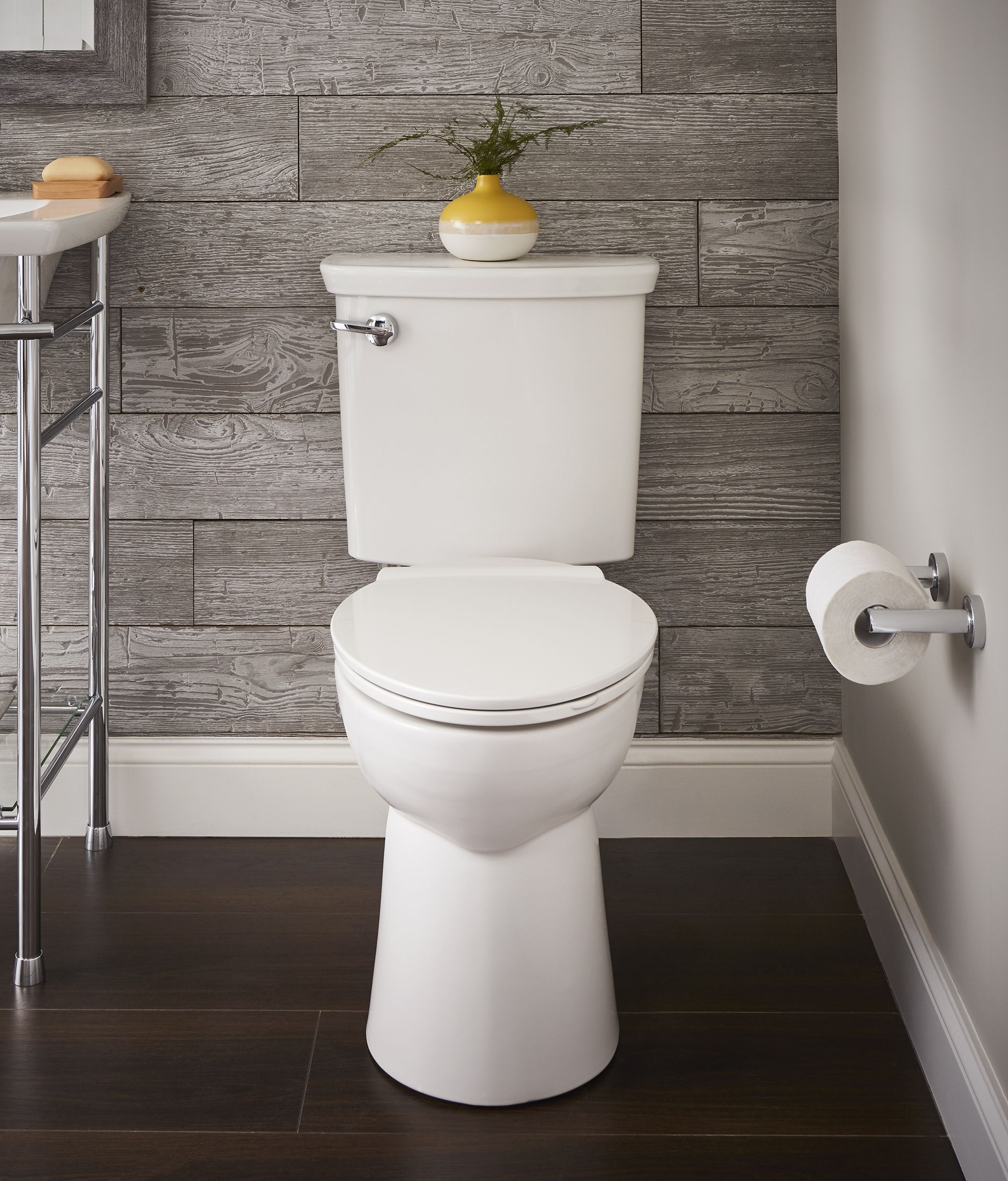 Our Vormax Plus Is Watersense Certified Using Just 1 28 Gallons Per Flush While Still Cleaning Two Times Better Than The Average In 2020 Self Cleaning Toilet Toilet Toilet Installation