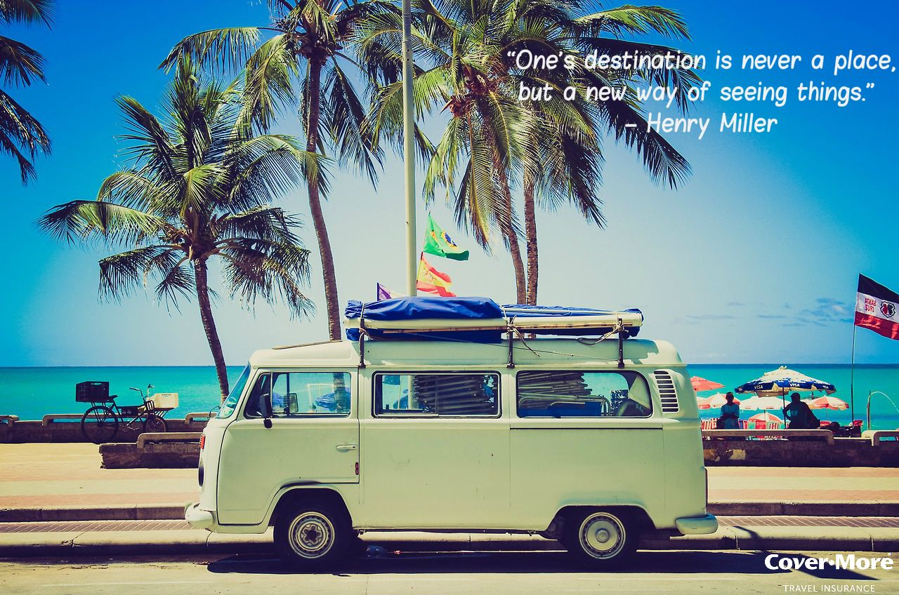 Vw Quote Love This Quote  Travel Quotes & Inspiration  Pinterest
