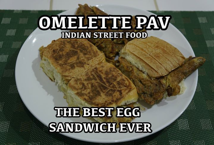 Omelette pav spicy indian street food video on the way check out omelette pav spicy indian street food video on the way check out our forumfinder Gallery