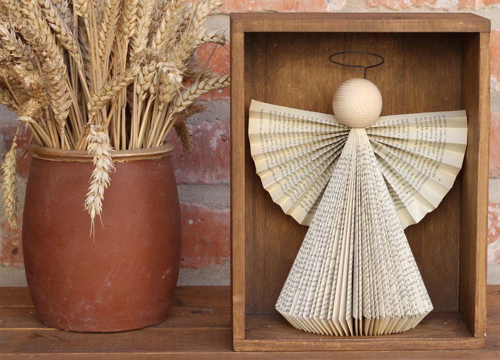 buch engel books recycling art pinterest. Black Bedroom Furniture Sets. Home Design Ideas