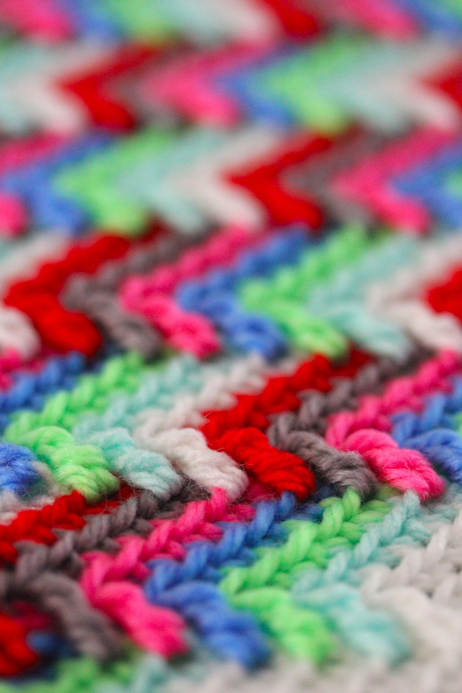 Crochet :: Apache Tears FREE Pattern | Manta afgana, Manta bebé y Manta