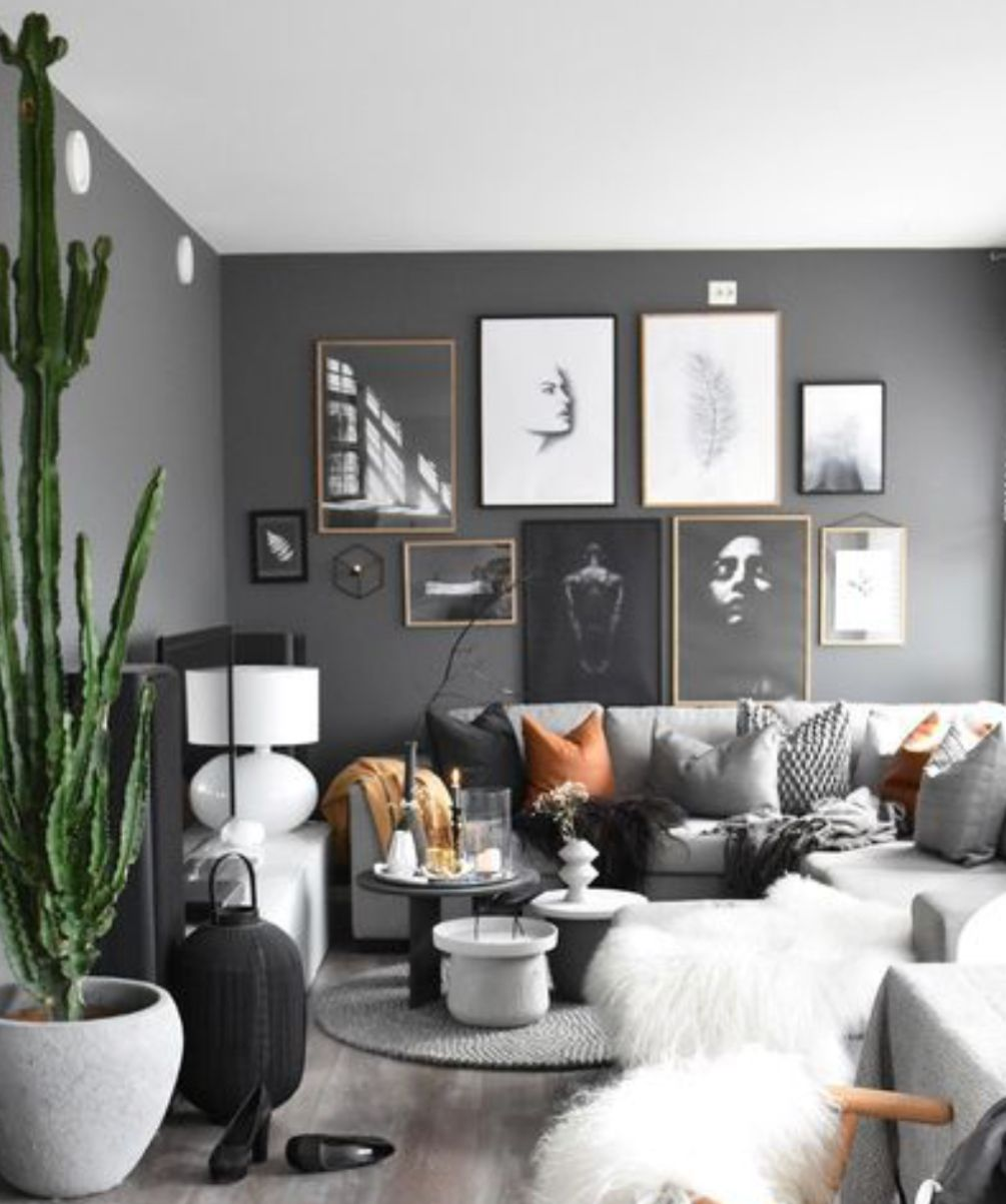 pin by dani wilson on a family room with images small on family picture wall ideas for living room furniture arrangements id=59645