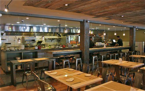 Open Kitchen Restaurant Google Search Solomon 39 S Deli Pinterest Open Kitchen Restaurant