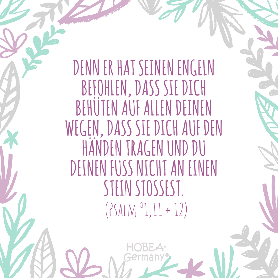 Psalmen Zur Taufe