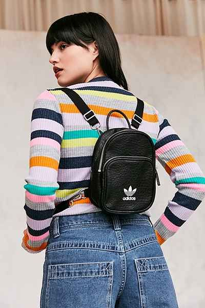 05109b8c9a1c adidas Originals Classic Mini Backpack - Urban Outfitters
