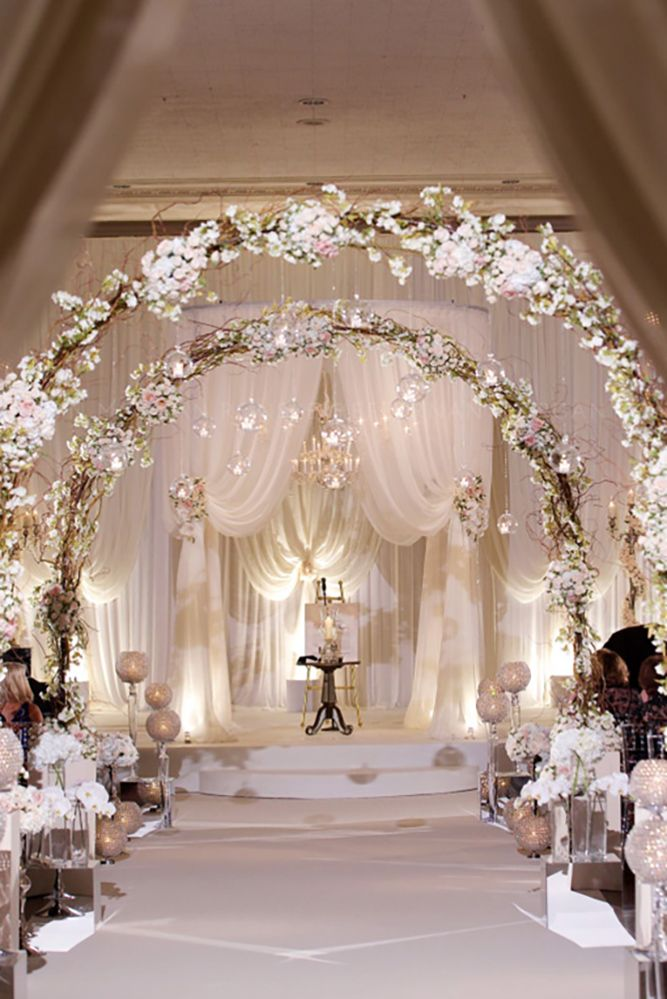 45 breathtaking church wedding decorations pinterest church beautiful and breathtaking church wedding decorations see more httpweddingforwardchurch wedding decorations weddings junglespirit Image collections