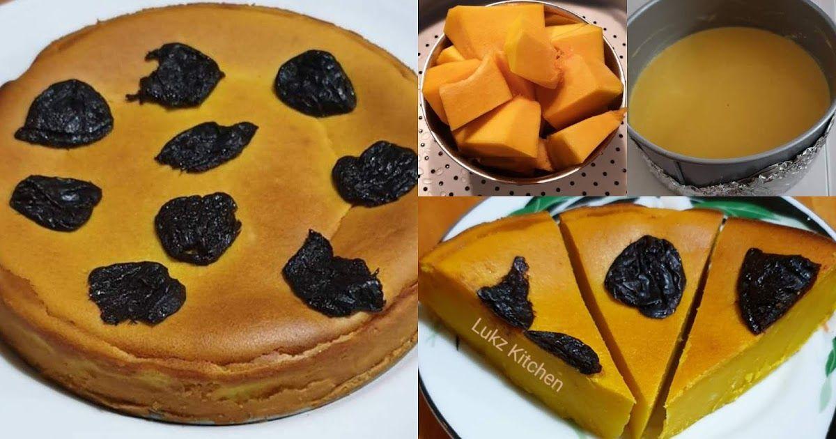 Bingka Labu Kuning By Lukz Kitchen Mencoba Dessert Daerah Kalimantan Timur Semoga Resepnya Cocok Ya Bahan Bahan 500 Gr Labu Ku Resep Cake Baking Food