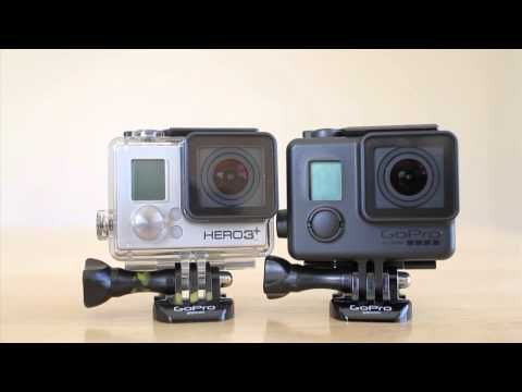 Tip #337 GoPro - Black & Clear Housing Comparison - YouTube | GoPro