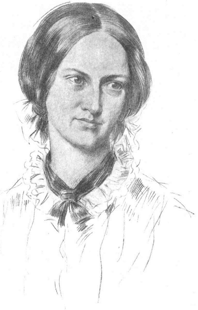 charlotte bronte biography jane eyre