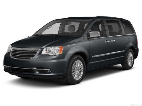 2013 Chrysler Town Country At Bosak Motors Grand Caravan