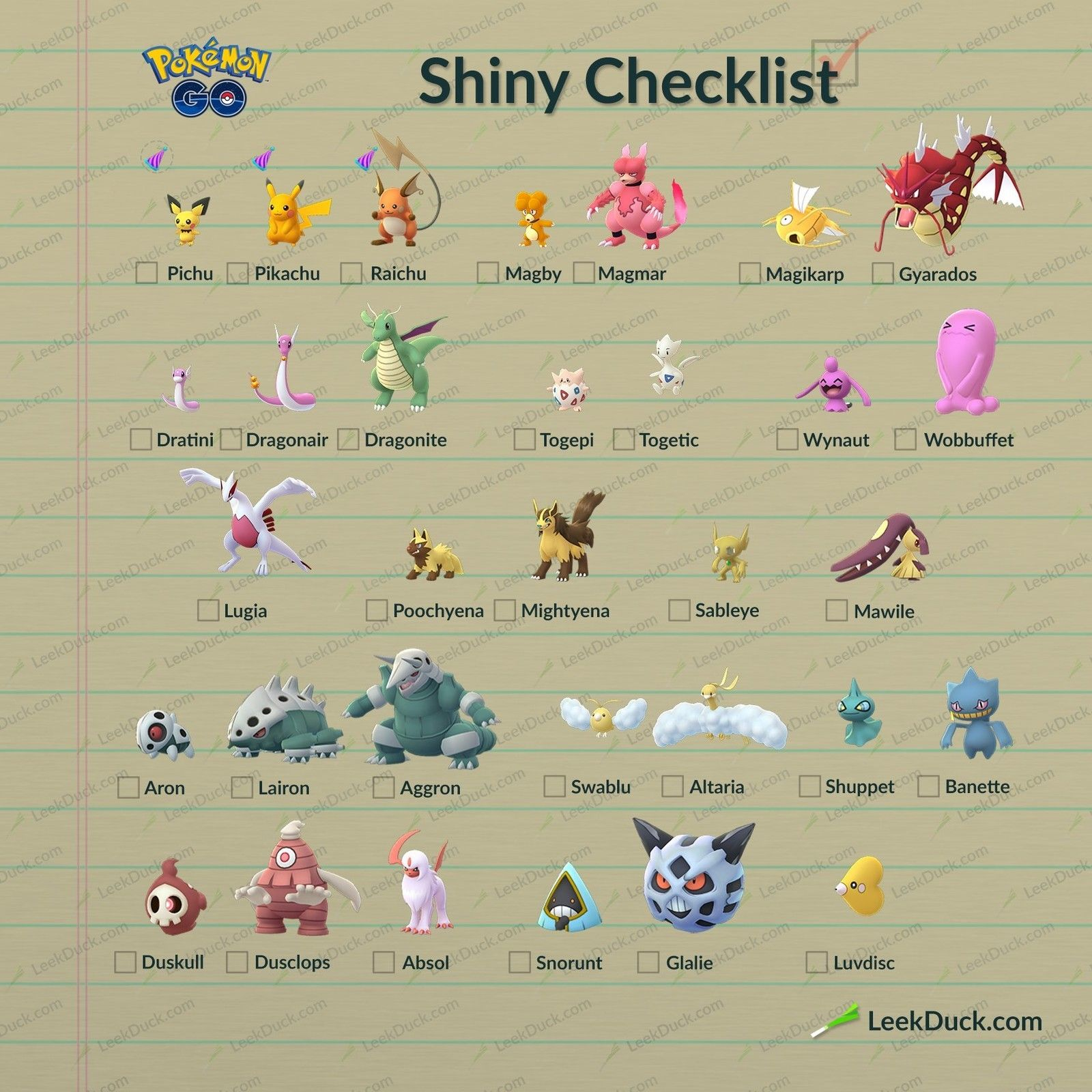 With the third pokmon go community day comes the third family of with the third pokmon go community day comes the third family of community day shinies malvernweather Image collections