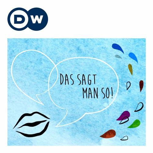 Wisst ihr, dass ihr euch die Podcasts von DW Learn
