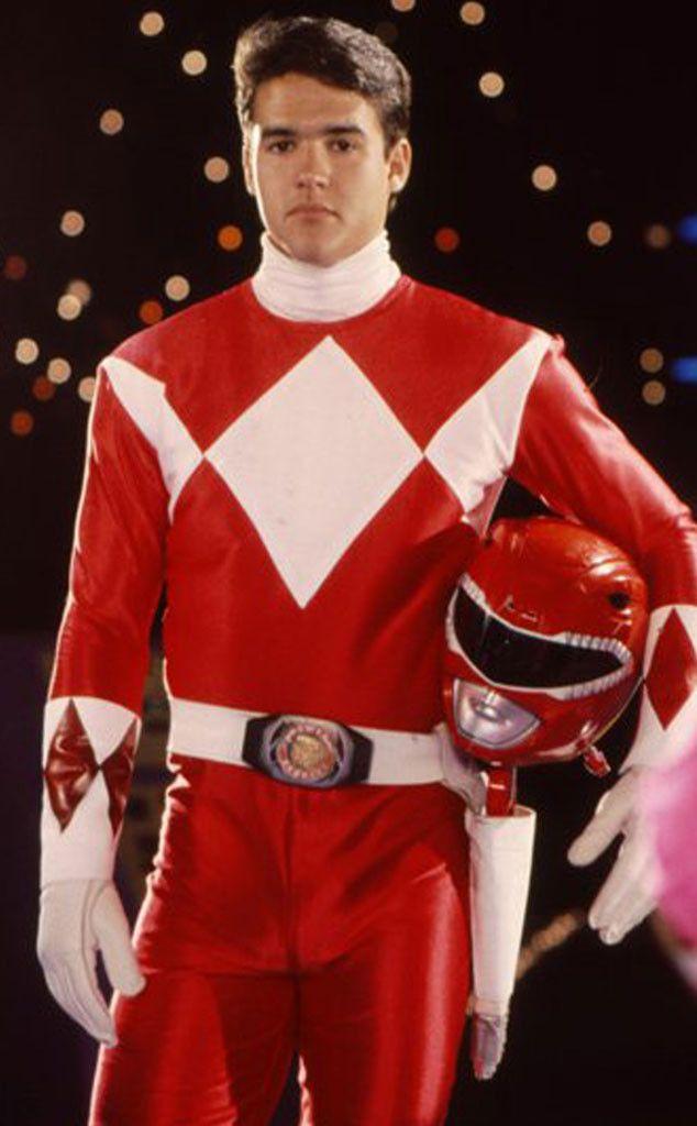 Austin St John From 90s Guy Crushes You Totally Forgot About Jason Power Rangers Power Rangers Zeo Power Rangers Movie