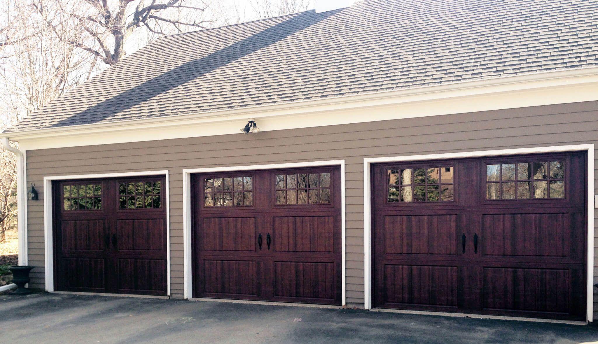 Garage Door Openers Lowes Installation Garage Door Garagedeur Garage Ontwerp Diy Garage